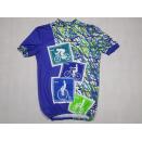 EICK Fahrrad Rad Trikot Shirt Jersey Maillot Camiseta...