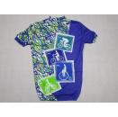 EICK Fahrrad Rad Trikot Shirt Jersey Maillot Camiseta Maglia Vintage 90s 1992 M