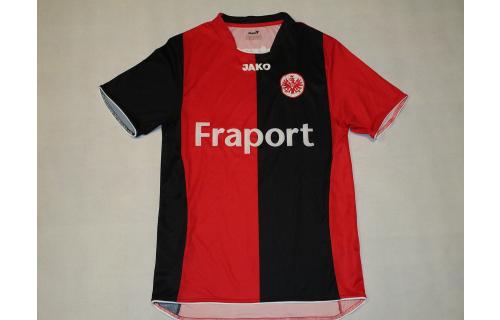 Eintracht Frankfurt Trikot Jersey Maglia Maillot Camiseta Shirt SGE Jako 07/08 S