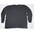 Kingdome Come Bad Image Tour Longsleeve Vintage T-Shirt TShirt Schwarz 1993 XL