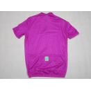 Marilena Fahrrad Rad Trikot Jersey Camiseta Maglia Maillot NEON Pink 4 S-M NEU
