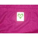 Marilena Fahrrad Rad Trikot Jersey Camiseta Maglia Maillot NEON Pink 4 S-M NEW