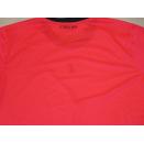 Nike FC BASEL Trainings-Trikot Jersey Camiseta Maglia Maillot NEON PINK  XXL 2XL
