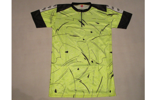 Palme Fahrrad Rad Trikot Camiseta Shirt Jersey Maillot Maglia Vintage 6 Ca M-L