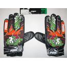 Puma Street Soccer Torwart Hand Schuhe Goal Keeper Gloves Vintage Deadstock 90s