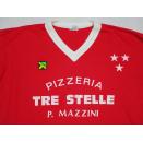 Torello Trikot Jersey Camiseta Maglia Shirt Vintage Italy Italia Mazzini 52 M-L