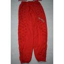 Trainings Sport Anzug Track Suit Vintage Bad Taste Funky Fasching Karneval Gr 42