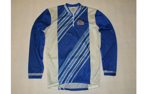 Ultima FahrradRad Trikot Shirt Maglia Camiseta Jersey Maillot Vintage 5 ca. L
