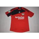 Adidas Bayer Leverkusen Trikot Jersey Camiseta Maglia Shirt Formotion Rolfes L