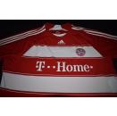 Adidas Bayern München Trikot Jersey Camiseta Maglia Maillot T-Shirt 07/09 FCB XL