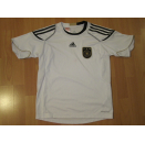 Adidas Germany Deutschland Trainings Trikot Jersey DFB WM 10 T-Shirt Maglia Camiseta 152