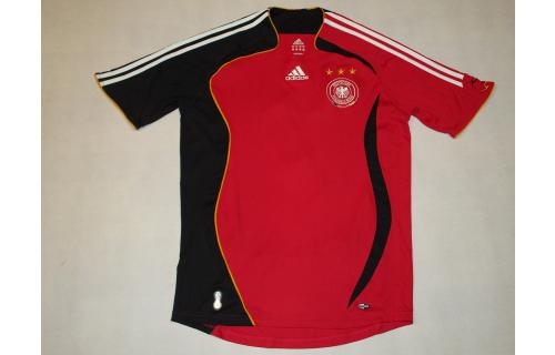 Adidas Deutschland Trikot Jersey DFB WM 2006 Maglia Camiseta Maillot T-Shirt  M