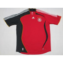 Adidas Germany Deutschland Trikot Jersey Maglia Camiseta T-Shirt Maillot DFB WM 2006 XL