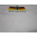 Adidas Germany Deutschland Trikot Jersey Shirt Maglia Germany World Cyber Games 2008  S
