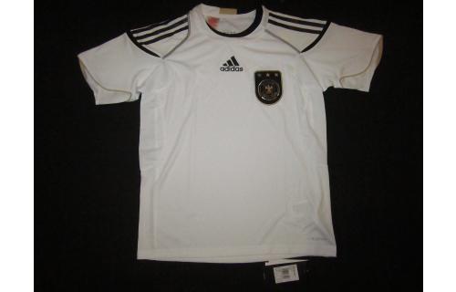Adidas Germany Deutschland Trikot Training Jersey Maglia Camiseta DFB 2010 Formotion 164