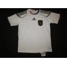 Adidas Germany Deutschland Trikot Training Jersey Maglia...