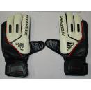 Adidas Fingersave Torwart Hand Schuhe Fussball Goal...
