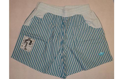 Adidas Shorts kurze Hose Pant Vintage Deadstock Tennis 90s 90er  S M L XL NEU