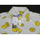 Adidas Stan Smith Ballsmon Button Down Hemd T-Shirt Tennis Lemon XS S M L NEU