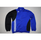 Adidas Trainings Jacke Sport Track Top Jacket Oldschool...