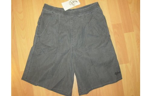 Beach Bade Shorts Short kurze Hose Sweat Pant Training Sport Jeans VTG Gr M NEW