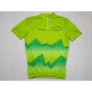 Bio Racer Fahrrad Trikot Rad Shirt Bike Jersey Maillot...