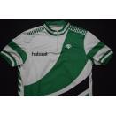 Descente Fahrrad Trikot Rad Bike Shirt Jersey Maillot Maglia Camiseta Vintage XL