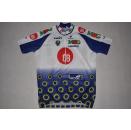 Diadora Fahrrad- Rad Trikot Jersey Maillot Camiseta...