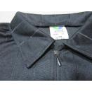 Erima Schiedsrichter Trikot Referee Jersey Arbitro Maglia Camiseta Vintage L NEU
