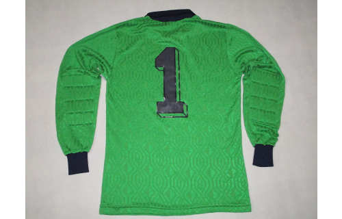 Erima Torwart Trikot Jersey Goal Keeper Camiseta Vintage VTG West Germany 5/6 M