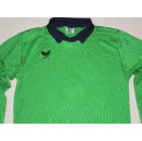 Erima Torwart Trikot Jersey Goal Keeper Camiseta Vintage VTG West Germany 5/6 M