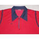 Erima Trikot Jersey T-Shirt Polo Poloshirt Vintage West...