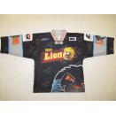 Frankfurt Lions Trikot Jersey Camiseta Metzen DEL 97/98...