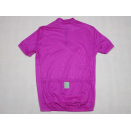Marilena Fahrrad Rad Trikot Jersey Camiseta Maglia Maillot NEON Pink 4 ca. S-M