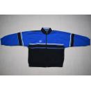 Masita Trainings Jacke Sport Jacket Vintage Oldschool Track Top Casual Clean S-M