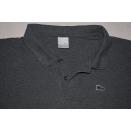 Nike Air Blazer Polo T-Shirt TShirt Sneaker Turn Schuhe Trainers Grau Grey Gr XL