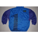 NIKE Trainings-Jacke Windbreaker Sport Jacket Track Top Vintage Nylon 90er 90s M