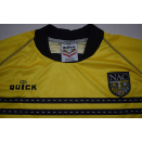 Quick NAC Breda Trikot Triko Jersey Camiseta Maglia Maillot Nederland Holland XL