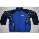 Trainings Jacke Sport Jacket Track Top Vintage Karneval...