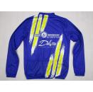 Vermarc Fahrrad Wind Jacke Jacket Rad Bike Velo Veste Belgium Delvora 6  ca XXL