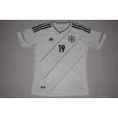 Adidas Deutschland Trikot Jersey DFB WM 2012  T-Shirt Maglia Camiseta Götze 152