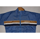 Adidas Windbreaker Track Top Sport Jacke Leicht 90s Jacket Vintage Nylon 152 NEU
