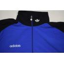 Adidas Trainings Jacke Sport Track Top Jacket 90er 90s Casual Nylon Vintage 8 L