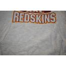 Washington Redskins NFL Champion Pullover Kapuze Sweatshirt Sweater USA M
