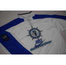 NIKE International Trainings Jacke Track Top Sport Pullover 90s Jumper Vintage S
