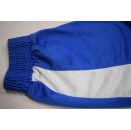 UhlSport Trainings Jacke Track Top Sport Jacket Vintage 90er 90s Casual Blau M