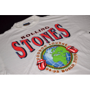 Rolling Stones Voodoo Lounge World Tour 94/95 T-Shirt...