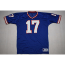 New York Giants NFL Trikot Jersey Camiseta Maillot Maglia Vintage Champion  48