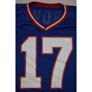 New York Giants NFL Trikot Jersey Camiseta Maillot Maglia Vintage Champion  48