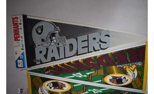 Los Angeles Raiders #2